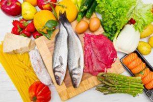 La miglior dieta per l'osteoporosi