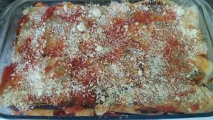 melanzane alla parmigiana per losteoporosi