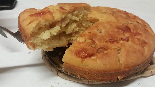 I muffins dolci e salati
