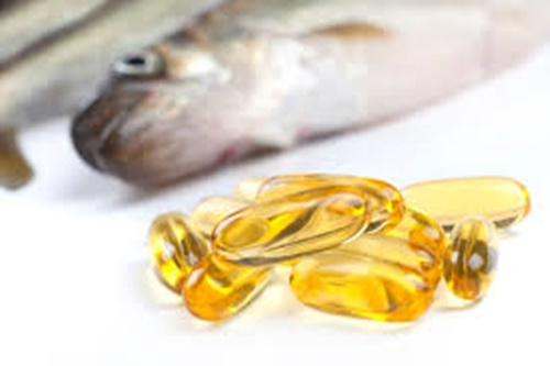 gli acidi grassi omega