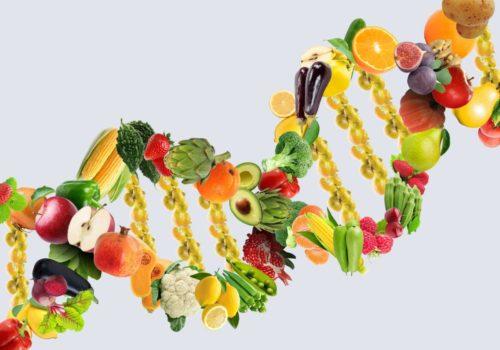 dieta genomica