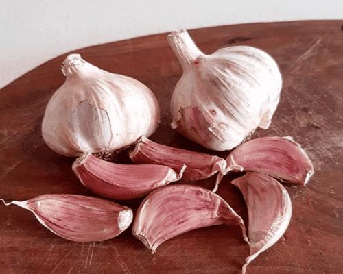 aglio nella cura dell'ipertensione